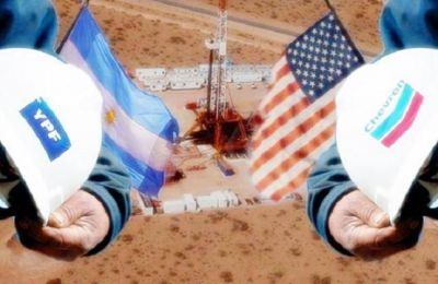 Vaca Muerta: Ordenan a YPF que brinde más información sobre el acuerdo con Chevron