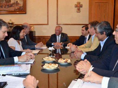 Se realizó la última reunión de Gabinete del 2014