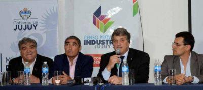 PRESENTARON LOS RESULTADOS DEL CENSO INDUSTRIAL 2014