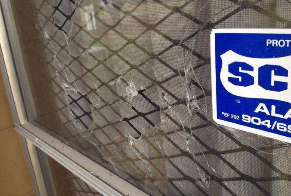 Antisemitismo: Atacaron una sinagoga en Navidad