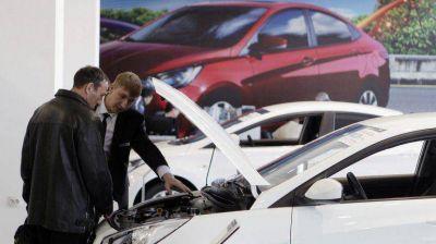 A partir de ma�ana aumenta la base no imponible para los autos de alta gama