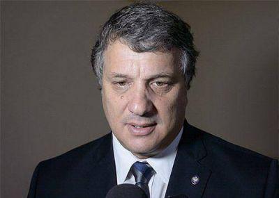 Según Romarosvsky, en un año se crearon en Jujuy 72 empresas manufactureras