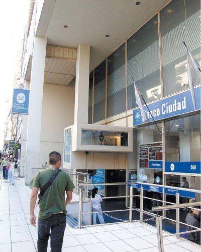 Polémica por bono de $14 mil a los empleados del Ciudad