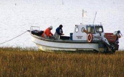 Monte Hermoso: Nueva terminal para pescadores artesanales