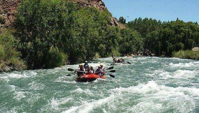 El gobierno provincial destacó la preponderancia de San Rafael en belleza y servicios turísticos