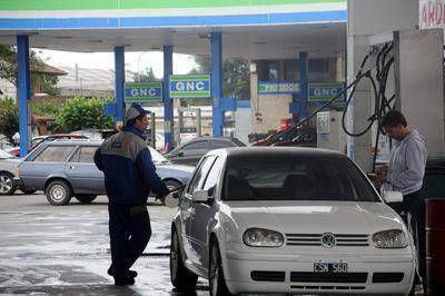 Empezó a regir en Mar del Plata el nuevo precio de la nafta y el gasoil