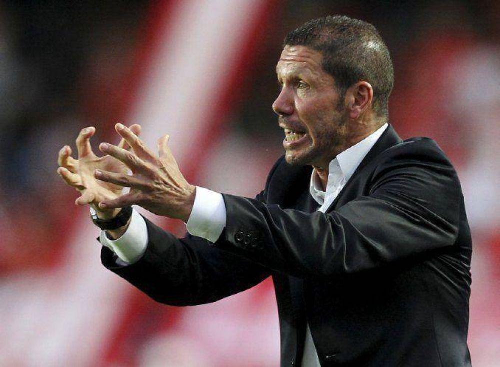 El Atlético Madrid quiere recortar distancias en el comienzo de 2015