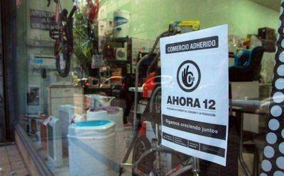 Luego de un año consecutivo de caída, volvió a crecer la venta en comercios de Pilar
