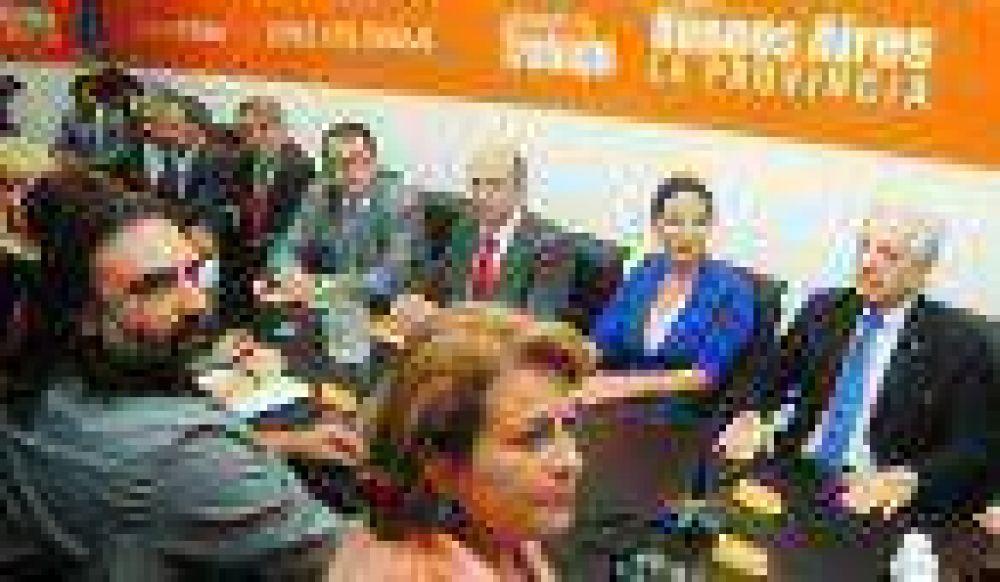 El lunes, funcionarios y docentes bonaerenses retoman la paritaria