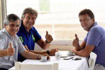 """""""Massa me pidió que sea su candidato a intendente de Chivilcoy"""""""