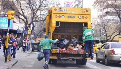 El servicio de higiene urbana que no fue