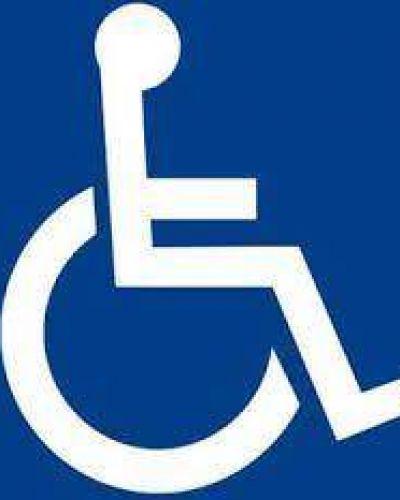 Entregarán pases libres a discapacitados