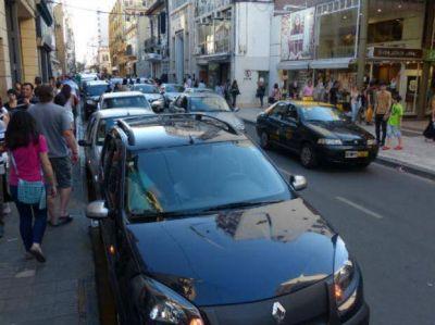 Otra vez se otorg� el permiso para estacionar en el centro por el festejo de Reyes