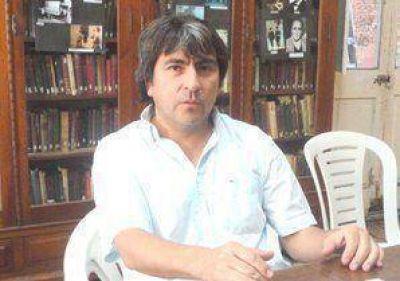 Presupuesto 2015: Sequeira dijo que no hay informaci�n oficial del Concejo Deliberante