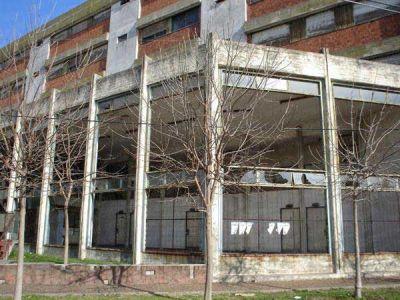 Medicina le da vida a un sanatorio luego de tres décadas de abandono