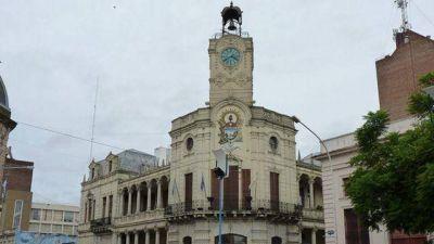 Paran�: Osuna promulg� el Presupuesto 2015