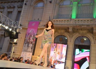 El Tour Femenino será presentado con un espectacular desfile