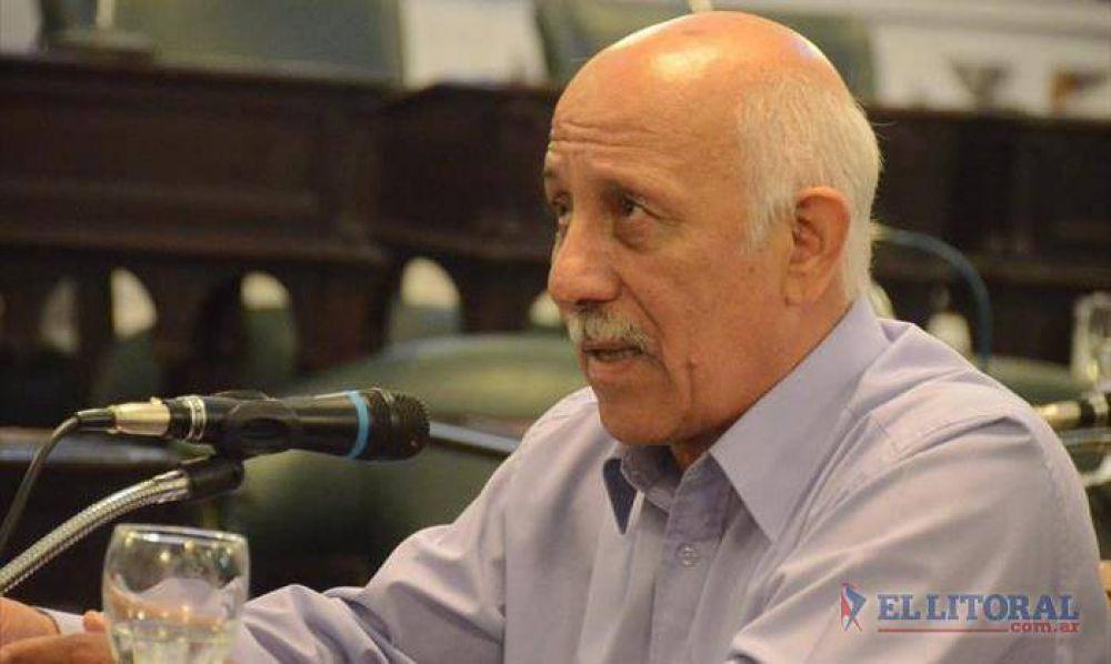 """El Sitraj evalua marchar en queja por el reclamo de impunidad de """"Tato"""" Romero"""