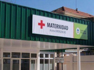 Corrientes es la tercera provincia con tasa de mortalidad materna más alta del país