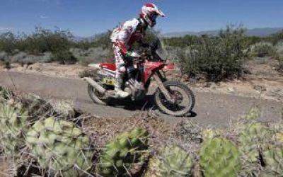 Dakar 2015: Resultados de la primera etapa con triunfo de Orly Terranova