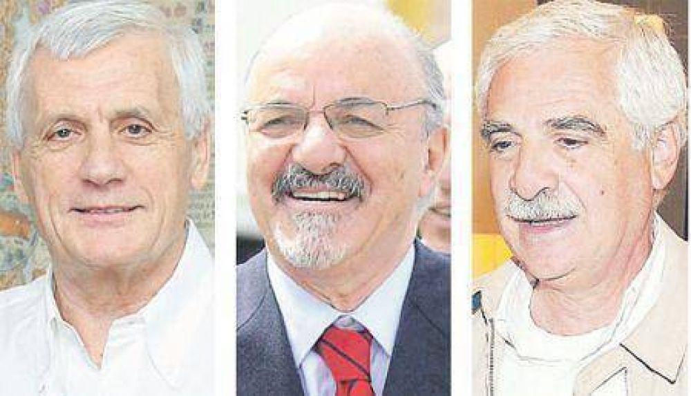 La UOM de Caló, el primer conflicto sindical del año