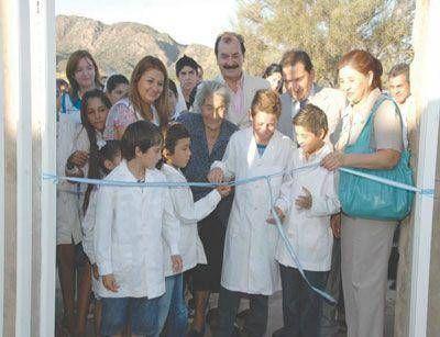 Educación destinará 80 mil pesos por escuela para refacciones