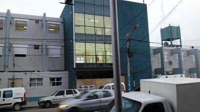 Mañana se inicia una huelga por 72 horas en los hospitales de Chubut