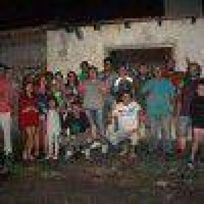 El Movimiento Evita en el barrio 36 Viviendas