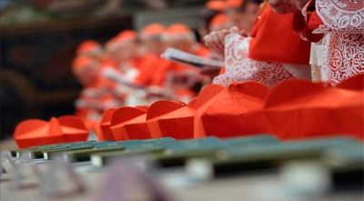 Los 20 cardenales electos por el Papa Francisco: listado completo y datos esenciales