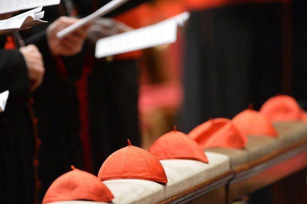 Tres claves de los nuevos cardenales anunciados por el Papa Francisco