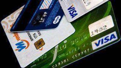 Detectan clonación de tarjetas crédito en la región