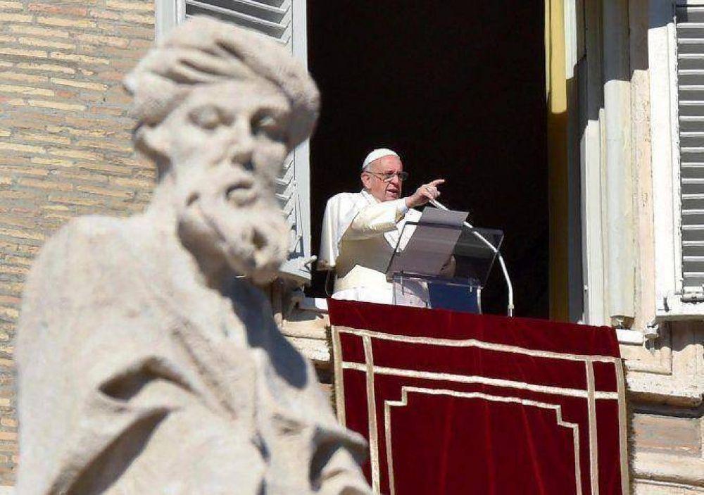 Claves de un nuevo golpe al eurocentrismo vaticano