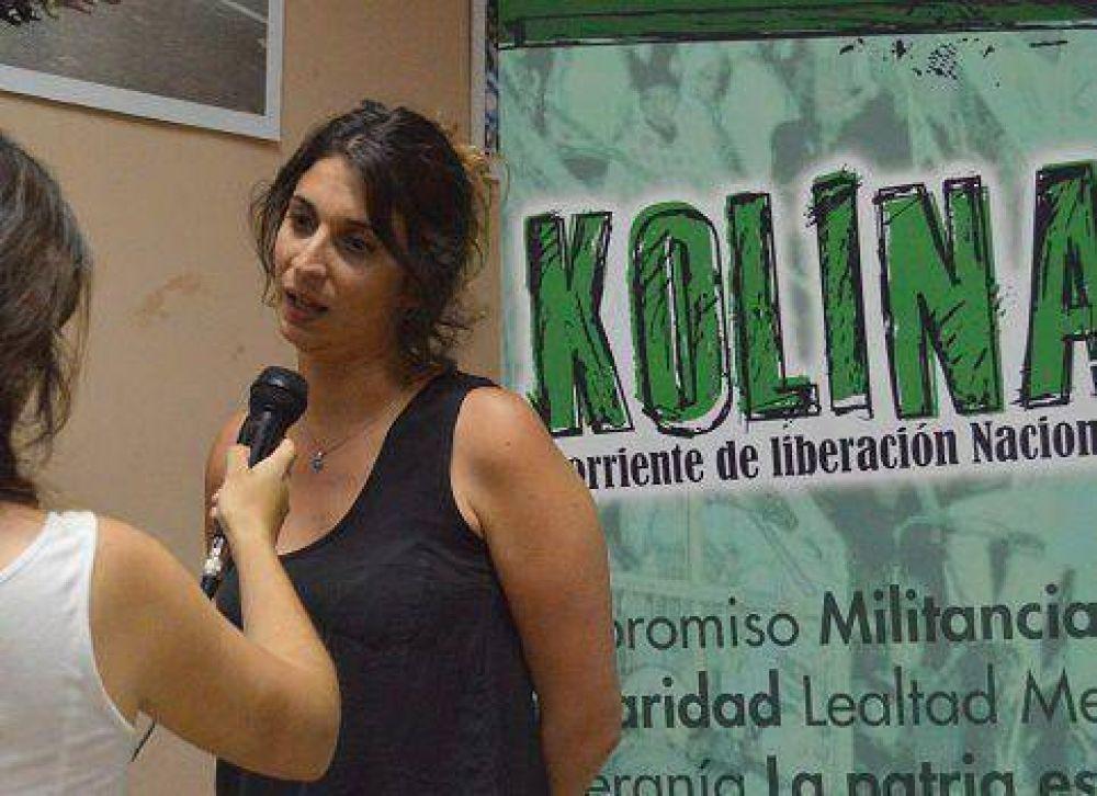 """Echeverría: """"El municipio no da una respuesta concreta a los vecinos"""""""