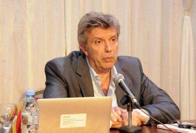 Ante la negativa de Auza, D'Alessandro busca candidatos para el massismo en Tandil