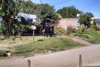 Persecusión y tiroteo en barrio Gaucho Rivero