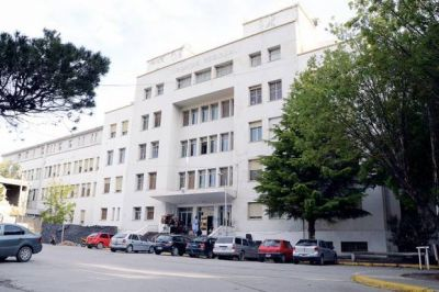 Comodoro se suma al paro de hospitales de la provincia