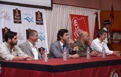 Dakar 2015: Una a una conocé las zonas de espectadores en Salta