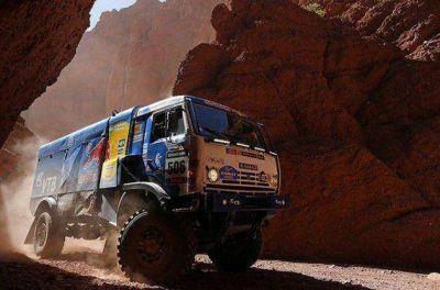 El Dakar pasará por la Capital, los Valles Calchaquíes y el sur provincial