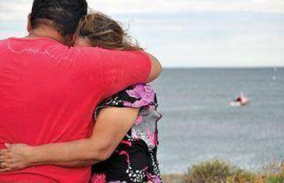 Critican falta de guardavidas en zona donde una ni�a muri� ahogada