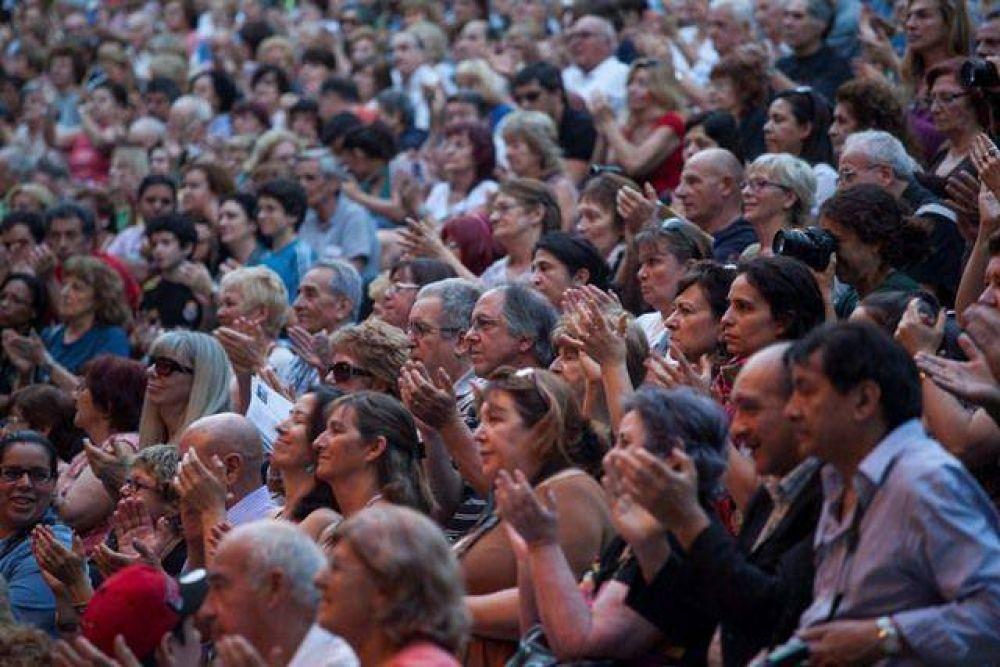 Las actividades culturales de AMIA lograron gran convocatoria durante 2014