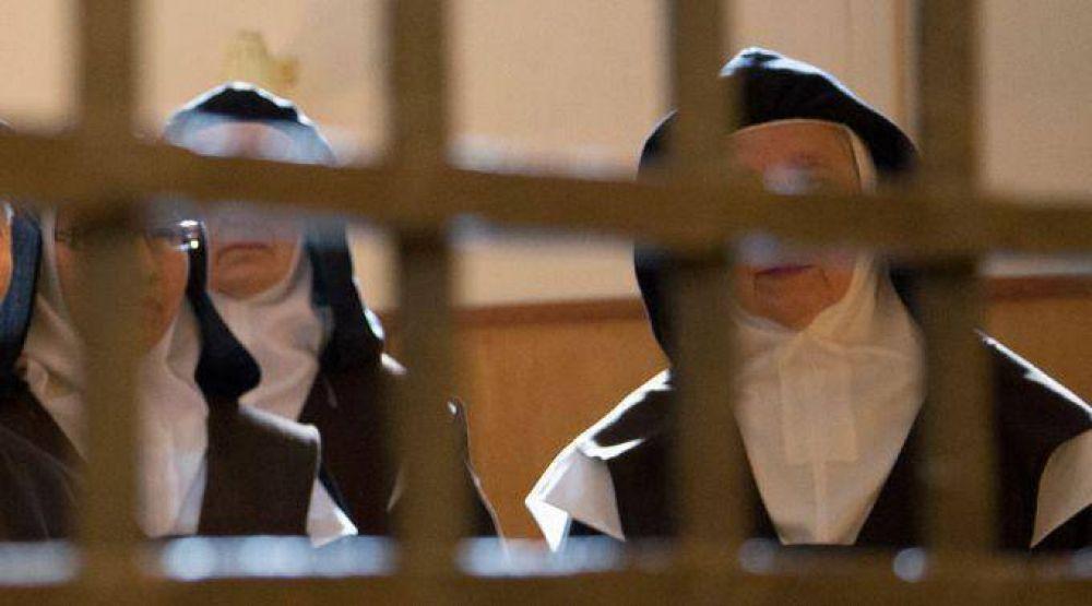 Religiosas argentinas rescatan convento de clausura en Madrid