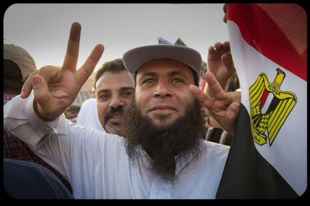 Presidente de Egipto: Hace falta una