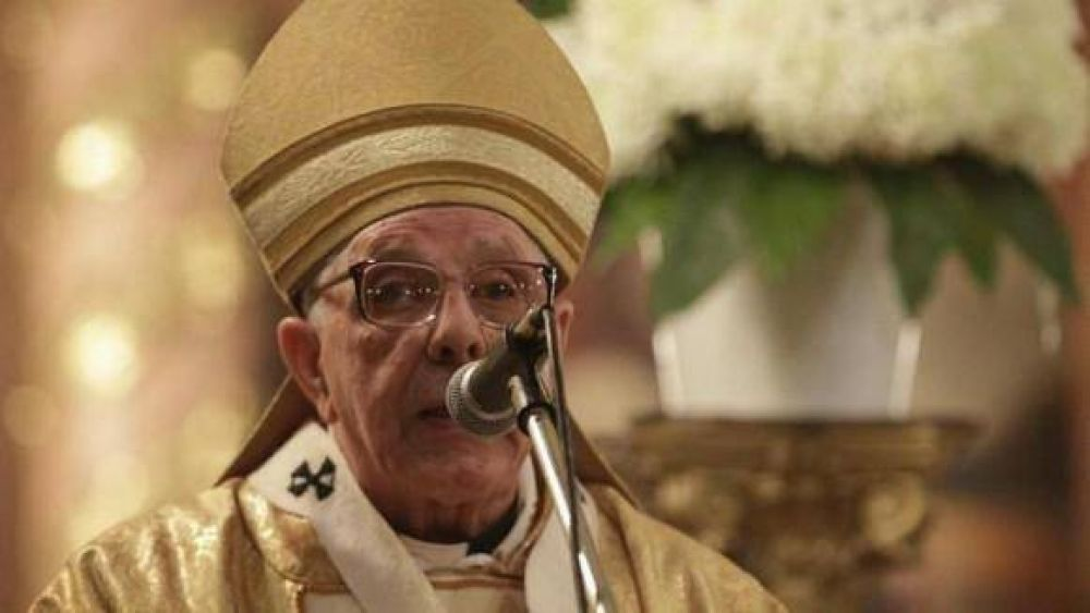 La Iglesia en Tucumán se alegra por el futuro cardenal Villalba