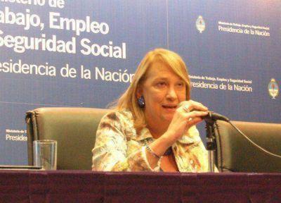Rial confirmó que en Mar del Plata hay 29,9 por ciento de trabajo no registrado