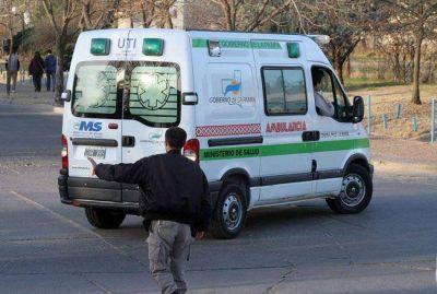 Alarmante suba de siniestros viales en Pico: Rainone convoca a los tres poderes