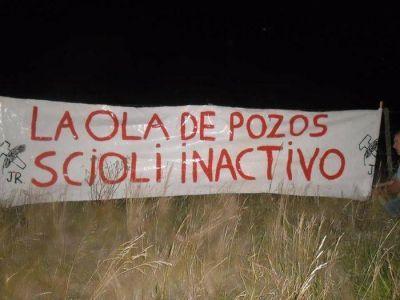 La Juventud Radical reclama por el estado de las rutas en la Provincia