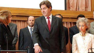 Reemplazan al juez entrerriano que iba a revisar absolución de De la Rúa y Alasino