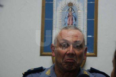 Se fue Garro, no vuelve Vergara y se hace cargo el subjefe de la URI