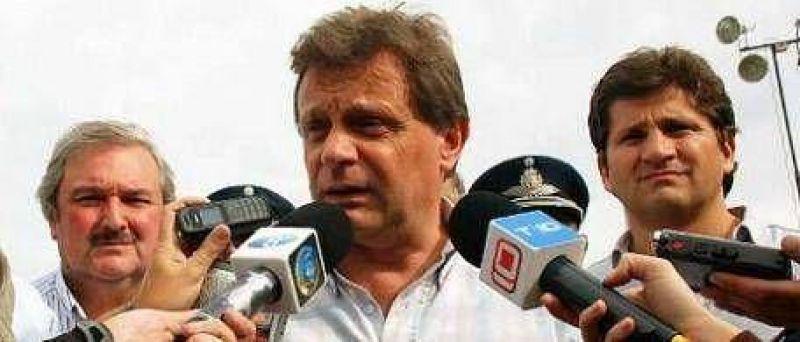"""Ahora aseguran que el confuso corte que dejó sin agua a media Mar del Plata se debió a una """"suma de errores"""""""