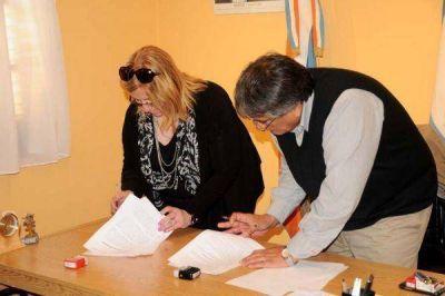 Tolhuin ingresó al programa nacional de Monotributo Social